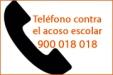Teléfono contra el acoso 900 018 018